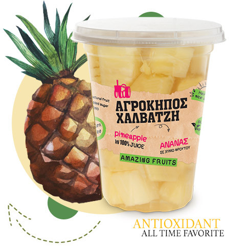 LIST-Ananas