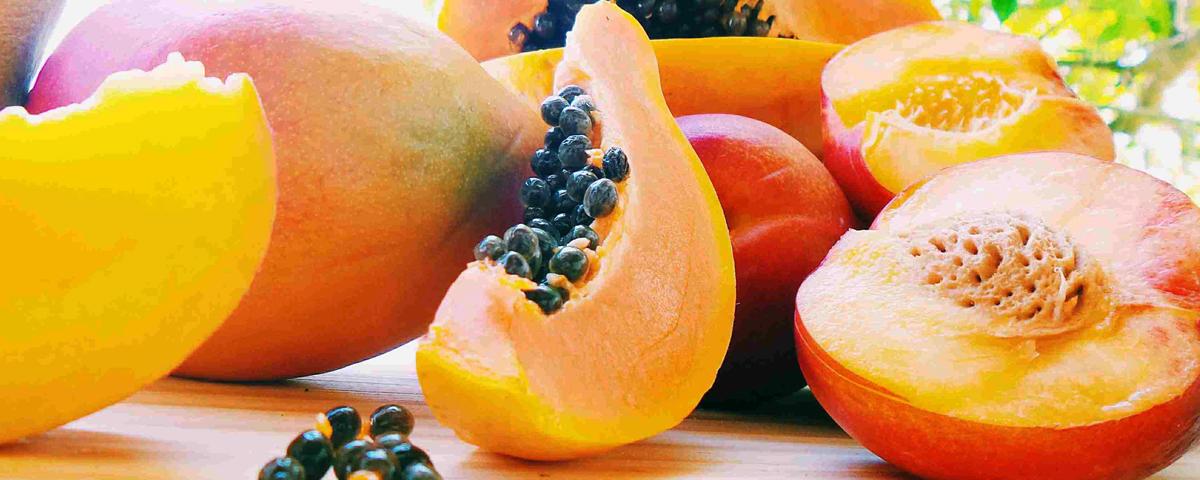 3997a30617e Καλοκαιρινά φρούτα και η προστασία του οργανισμού μας. - Αγρόκηπος ...